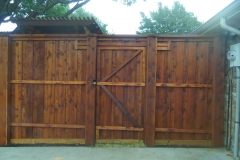 cedar-fencing-gate